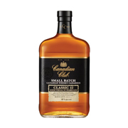 Canadian Club Classic Canadian Whisky 1L