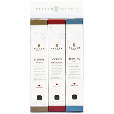 Peller Signature Ice Wine 3x200ml