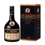ST-RÉMY AUTHENTIC VSOP1L