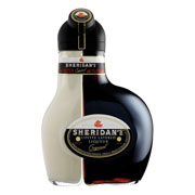 Sheridan's Coffee Creem Liquor  750ml