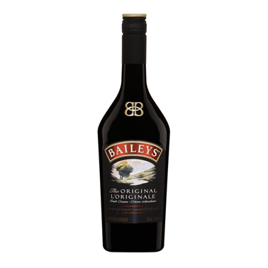 Bailey's Original Irish Cream Liquor 1L