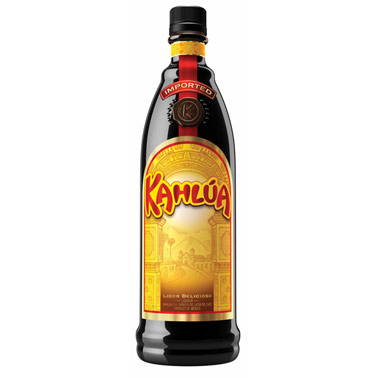 Kahlua Coffee Liquor 1L