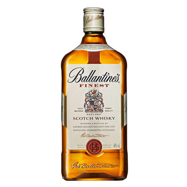 Ballantine's Scotch Blended 1.14L