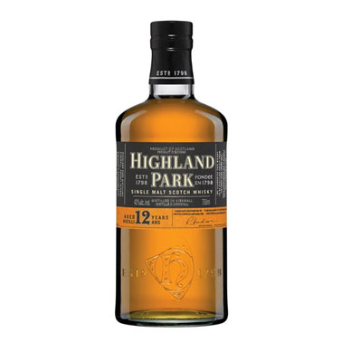 Highland Park 12 years 750ml