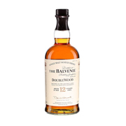 Balvenie Doublewood 12 Years Old Scotch 750ml