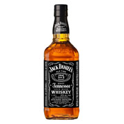 Jack Daniel's Old No 7 Sour Mash Whiskey 1.14L