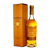 Glenmorangie Original 10 Year Old Highland Scotch Single Malt 750ml
