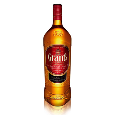 Grant's Family Reserve Scotch Blended 1.14L