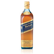 Johnnie Walker Blue Scotch Whisky 750ml