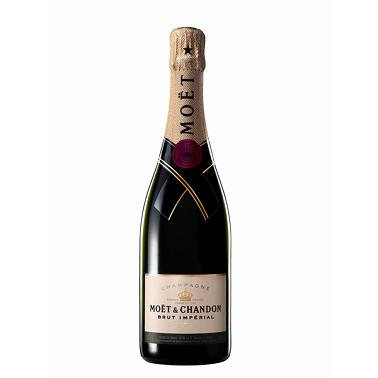 Moet & Chandon Brut champagne 750ml