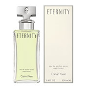 Eternity Women Eau de Parfum 50ml
