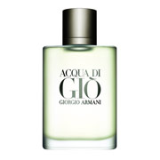 Giorgio Armani Acqua Di Gio For Men Eau De Toilette Spray 50ml
