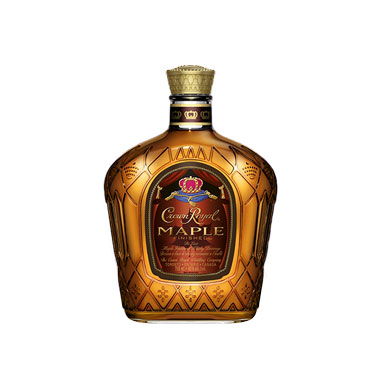 Crown Royal Maple Whisky 750ml