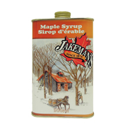 Maple syrup Tin 500ml